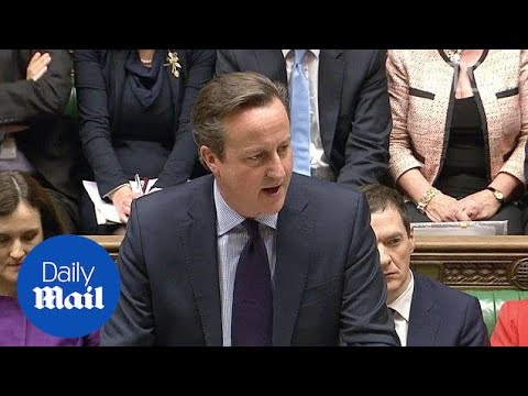 Prime Minister pays tribute to Principal Private Secretary - Daily Mail