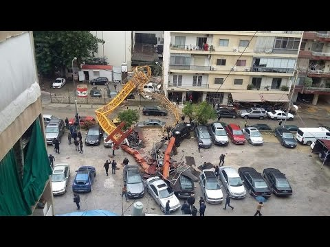 compilation of engineering in lebanon