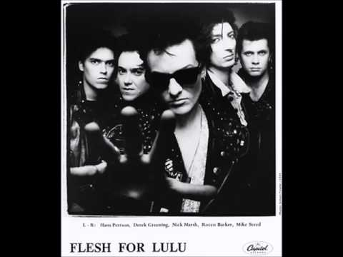 Flesh For Lulu   Good For You
