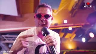 I LOVE MALLE - Peter Wackel (offizielles Video) - I ❤️ MALLE