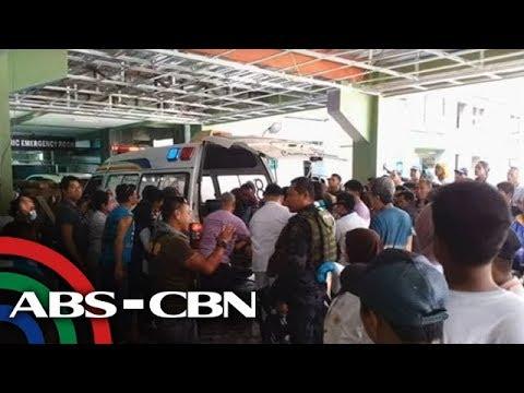 News Patrol: Drug groups, sangkot umano sa ambush sa PDEA agents   October 6, 2018