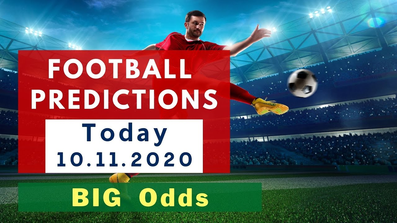 betting predictions football today