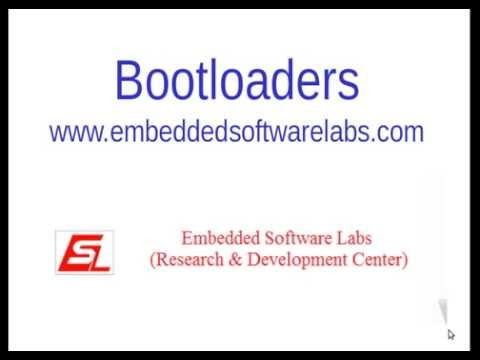 U Boot Bootloader Embedded Linux Porting Procedures Youtube