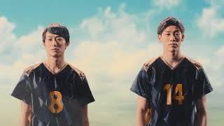 ポルノグラフィティ 『キング&クイーン/Montage』(YouTube ver.)