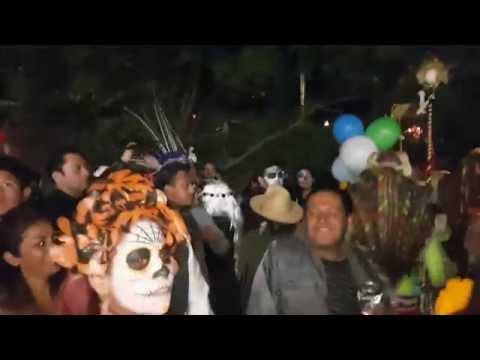 Muerteada Guadalupe etla 2016  x
