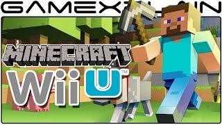 Minecraft coming to Wii U?! & Pokemon Nintendo Direct Hints?