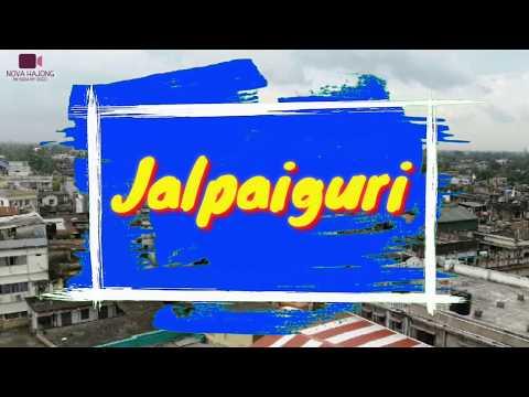 Jalpaiguri City