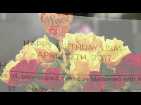Best Birthday Ever Lisa Dawn Miller