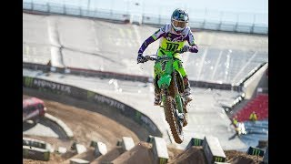 2019 Monster Energy Cup | Press Day