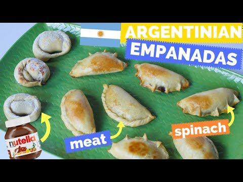 How to Make Empanadas (Argentinian Empanadas) - La Cooquette Food