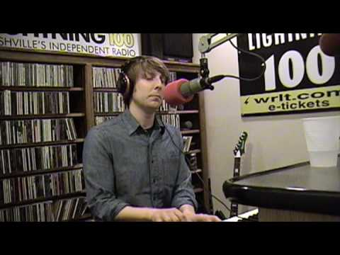 Eric Hutchinson - Ok, It's Alright With Me - Live at the Lightning 100
