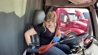 Truck Stop Working Girl
