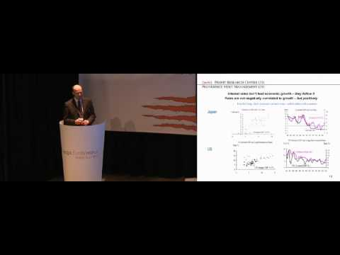 Richard Werner: Monetary Policy Revolution - QE, Nominal GDP Targeting And The Impact On Markets