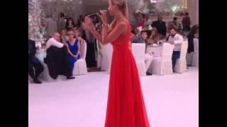 Свадьба Бородиной 3.07.2015