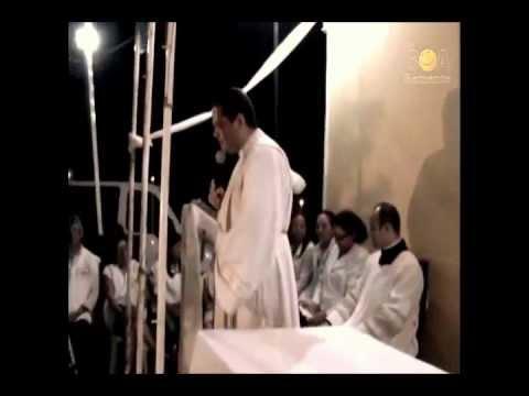 Video da Missa de encerramento da festa de Nossa Senhora do Perpétuo Socorro