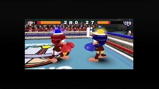 Ape Escape: On the Loose - Specter Boxing