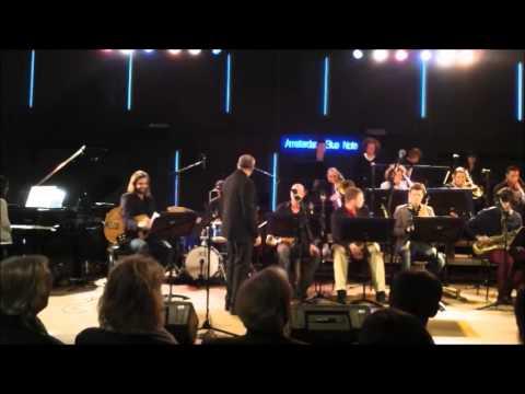 Tip Toe - CONSERVATORIUM VAN AMSTERDAM BIGBAND - Thad Jones Tribute