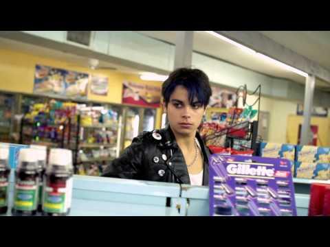 Grantham & Rose - Trailer