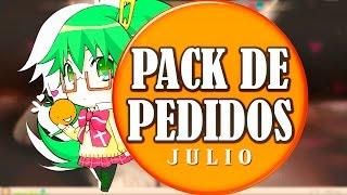 ♡ ★ P E D I D O S ★ ♡ - ( 3º Pack de Pedidos )