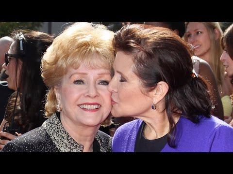 Carrie Fisher and Debbie Reynolds To Be Memorialized In Joint Funeral