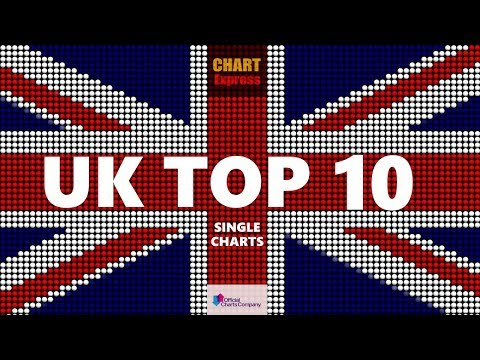 UK Top 10 Single Charts | 09.11 | ChartExpress