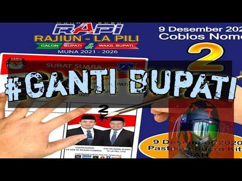 Download DJ RAPI #GANTIBUPATI