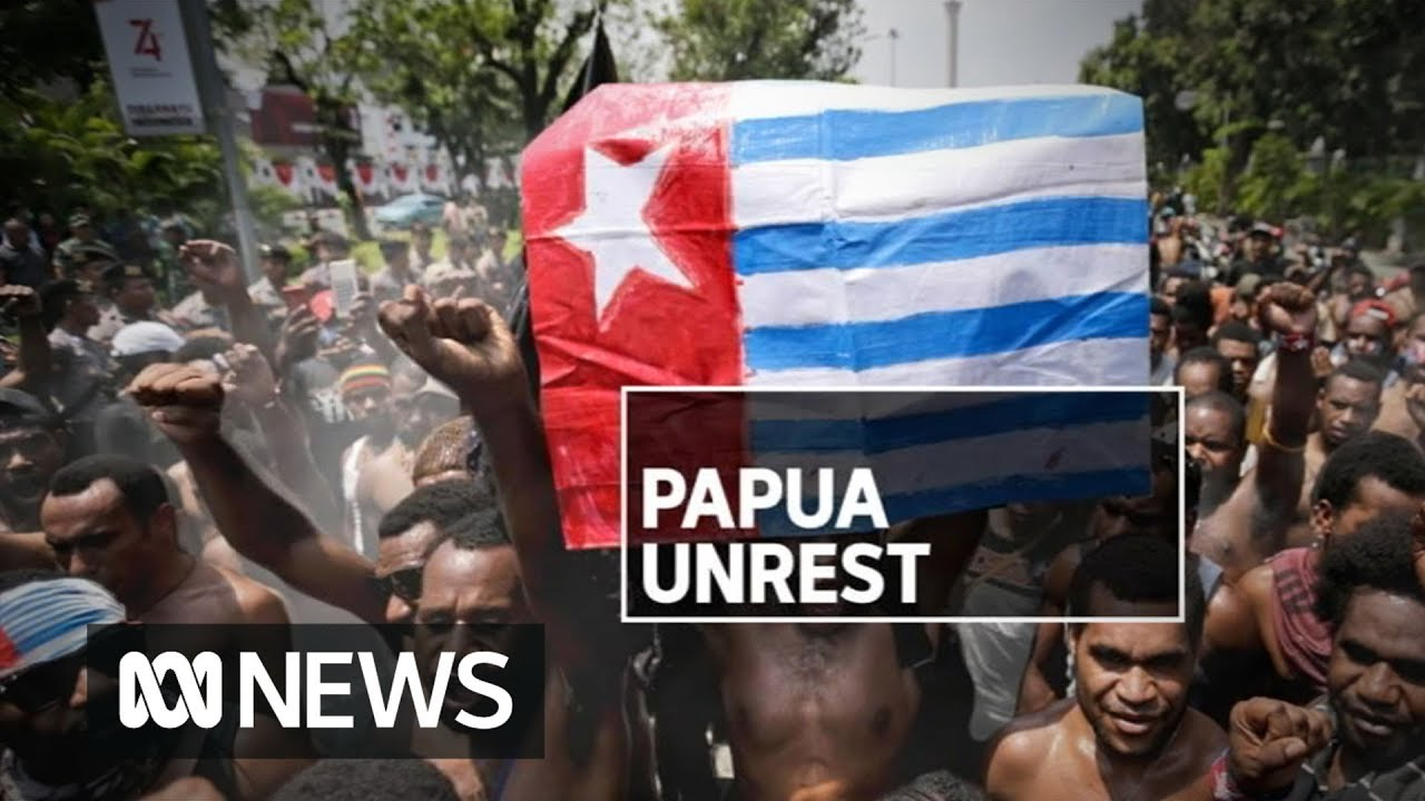 Why are West Papuans protesting? | ABC News