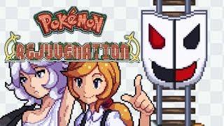 Pokemon Rejuvenation V11 ( Fan Game ) Part 58 MELIA'S SECRET! - Gameplay Walkthrough