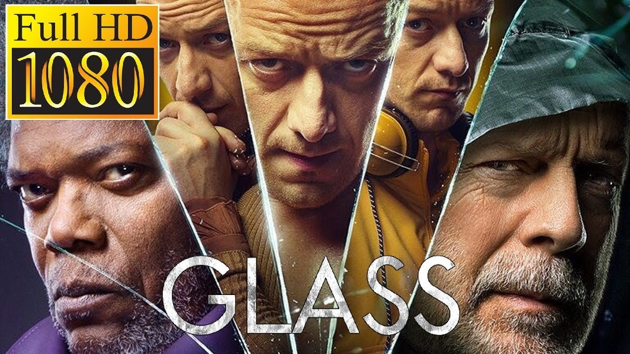 Glass 2019 Espanol Latino Cam