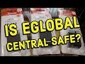Is eGlobal Central UK a Scam? Half price Canon Batteries?