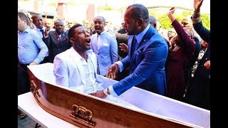 Resurrection Challenge I Believe The South African Pastor and Heres Why