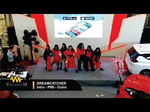 DREAMCATCHER (드림캐쳐) - PIRI (+Intro Outro) Dance Cover By ONEIRA At Fresh X Red Doorz