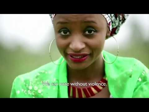 Adam Zango, Rahma Sadau & Shuaibu Lawan - Nigeria Elections - BBC Media Action thumbnail