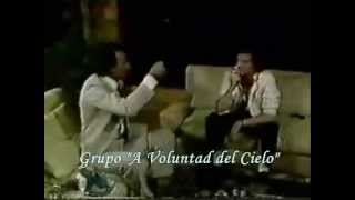 Camilo Sesto y Julio Iglesias  viña del mar 1981 video completo PART 2