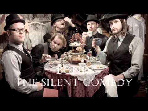 Клип The Silent Comedy - Bones