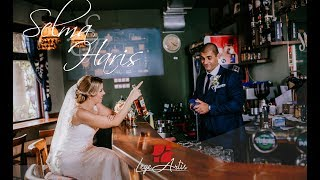 Selma i Haris - Wedding Highlights (A Lege Artis Film )