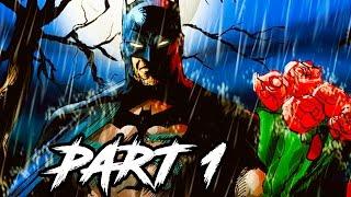 Batman Telltale Gameplay Walkthrough Part 1 - Episode 2: Children of Arkham (Batman 2016 Gameplay)