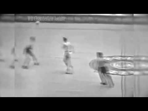 1963 NBA Finals G6: Jerry West (33pts 9reb 11ast)