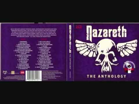 Nazareth - Woke Up This Morning (with lyrics)