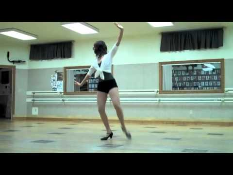 42nd Street Audition Tap
