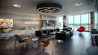 Porsche Experience Center Atlanta with Cristina Cheever