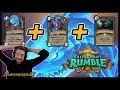 Battlecry Rogue With Spirit Of The Shark Rastakhan S Rumble Hearthstone mp3