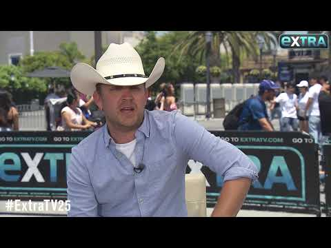 @TheBuffShow - Justin Moore Talks New Album and The Ones That Didn't Make It Back Home