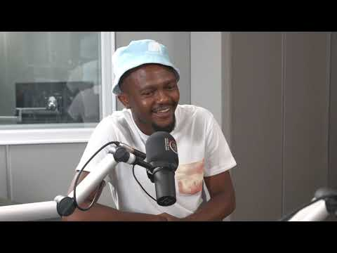 Kwesta returns after a 5-year break with his new album G.O.D Guluva