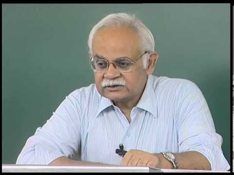 Mod-01 Lec-12 Principles of quality control in concrete construction