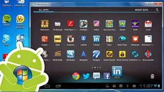 Emulador Android Para Pc - Bluestacks + Root y Crack 2016