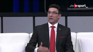 طارق الأدور يشيد باختيار محمد فضل مديراً لبطولة كأس الأمم