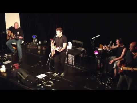 Impi - Johnny Clegg unplugged at The Whitehouse Theatre