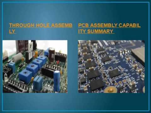 PCB Manufacture Melbourne