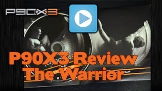 P90x3 Review The Warrior Workout